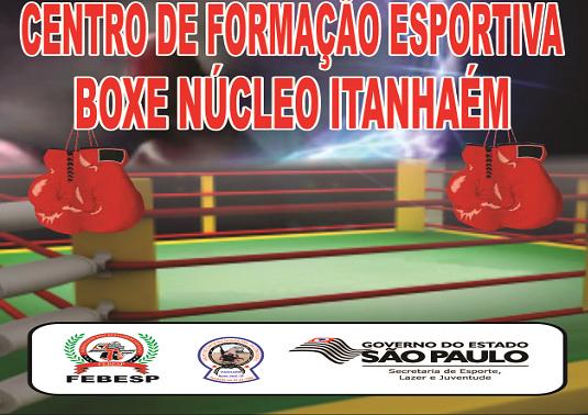 cartaz itanhaem